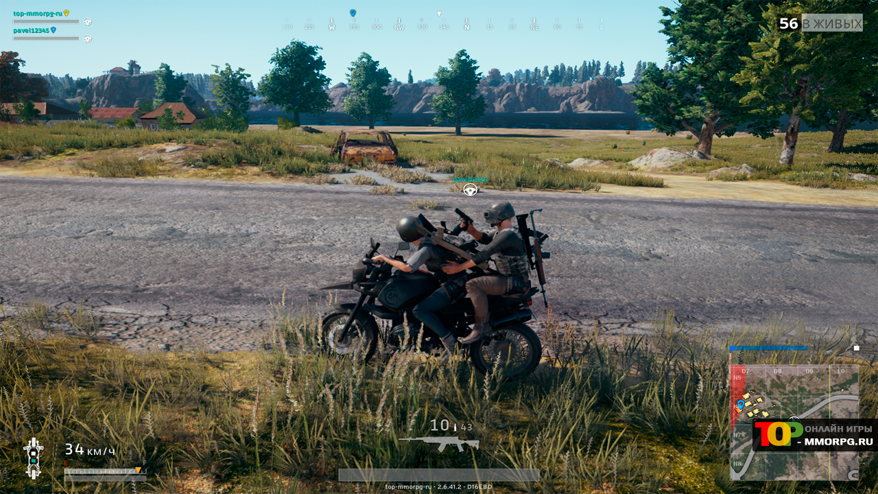 7 рекордов PlayerUnknown's Battlegrounds в Книге Рекордов Гинеса