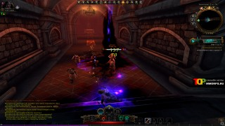 Видео Neverwinter