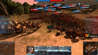 Новости Total War: Arena