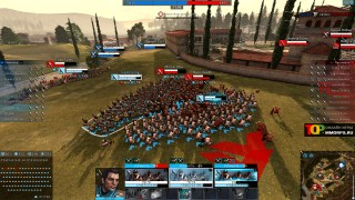 Системные требования Total War: Arena