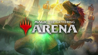 Magic: The Gathering Arena вышла в релиз