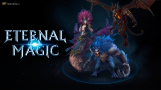 Видео Eternal Magic