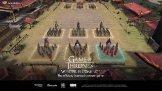 Флаг союза и правки в Game of Thrones: Winter is Coming
