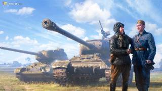 7-й реферальный сезон в World of Tanks