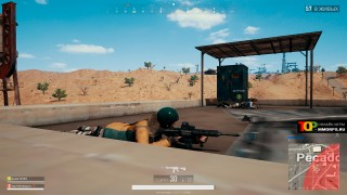 Скриншоты PlayerUnknown's Battlegrounds